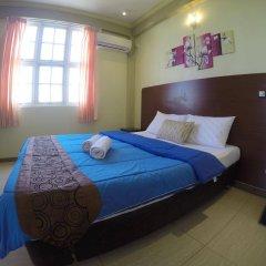 Отель UI Inn Мальдивы, Хулхумале - 1 отзыв об отеле, цены и фото номеров - забронировать отель UI Inn онлайн комната для гостей фото 3