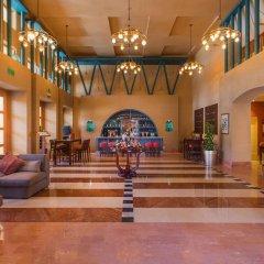 Отель Steigenberger Golf Resort El Gouna Египет, Хургада - отзывы, цены и фото номеров - забронировать отель Steigenberger Golf Resort El Gouna онлайн интерьер отеля фото 3