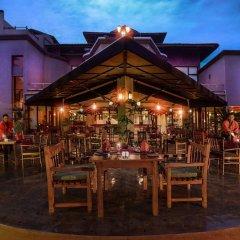 Отель Royal Palms Beach Hotel Шри-Ланка, Калутара - отзывы, цены и фото номеров - забронировать отель Royal Palms Beach Hotel онлайн питание