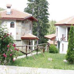 Отель Villas & SPA at Pamporovo Village Пампорово фото 8