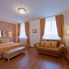 Гостиница Intermashotel в Калуге 4 отзыва об отеле, цены и фото номеров - забронировать гостиницу Intermashotel онлайн Калуга комната для гостей фото 5