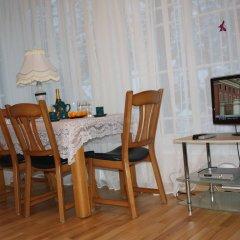 Отель Amber Coast & Sea Юрмала в номере фото 2