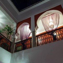 Отель Riad Zehar интерьер отеля фото 2