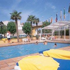 Отель Prestige Mar Y Sol Курорт Росес детские мероприятия