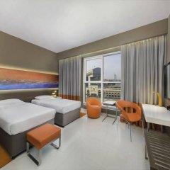Отель Citymax Hotel Al Barsha ОАЭ, Дубай - отзывы, цены и фото номеров - забронировать отель Citymax Hotel Al Barsha онлайн комната для гостей фото 4