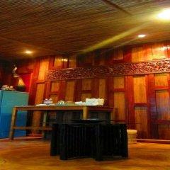 Отель Charm Churee Village интерьер отеля