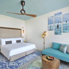 Отель Amari Galle Sri Lanka Шри-Ланка, Галле - 1 отзыв об отеле, цены и фото номеров - забронировать отель Amari Galle Sri Lanka онлайн комната для гостей