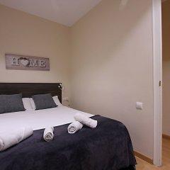 Отель ClassBedroom Camp Nou комната для гостей фото 3