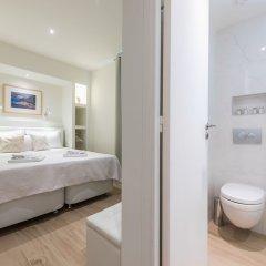 Отель ALC Perikleous Rooms 5 ванная