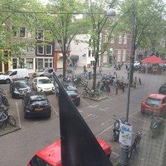 Отель Studio Jordaanplein Нидерланды, Амстердам - отзывы, цены и фото номеров - забронировать отель Studio Jordaanplein онлайн парковка