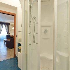 Отель Palazzo Gallo Италия, Палермо - отзывы, цены и фото номеров - забронировать отель Palazzo Gallo онлайн ванная фото 2