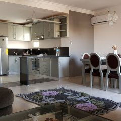 Апартаменты Apartment At Nubia Aqua Beach Resort комната для гостей фото 3