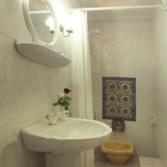Hotel Sirince Evleri ванная фото 2