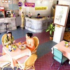 Отель Sawasdee Sabai Таиланд, Паттайя - 4 отзыва об отеле, цены и фото номеров - забронировать отель Sawasdee Sabai онлайн питание фото 2