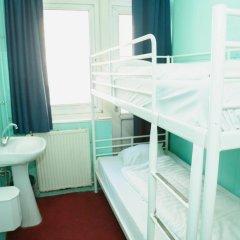 Отель Hostel Princess Нидерланды, Амстердам - - забронировать отель Hostel Princess, цены и фото номеров ванная