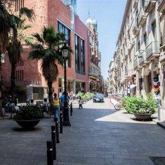 Отель Pillow Town House Барселона