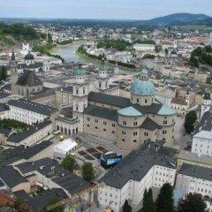 Отель Amadeus Residence Salzburg Австрия, Зальцбург - отзывы, цены и фото номеров - забронировать отель Amadeus Residence Salzburg онлайн городской автобус