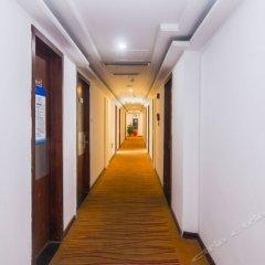 Отель Shenzhen Zhulin Hotel Китай, Шэньчжэнь - отзывы, цены и фото номеров - забронировать отель Shenzhen Zhulin Hotel онлайн интерьер отеля фото 3