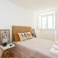 Апартаменты LxWay Apartments Condessa R/C комната для гостей фото 2
