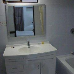 Отель Jetset Accommodation Фиджи, Вити-Леву - отзывы, цены и фото номеров - забронировать отель Jetset Accommodation онлайн ванная