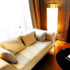 Hotel Palacio de Villapanes комната для гостей фото 2