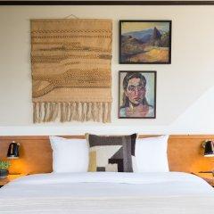 Отель Freehand Los Angeles США, Лос-Анджелес - отзывы, цены и фото номеров - забронировать отель Freehand Los Angeles онлайн комната для гостей фото 4