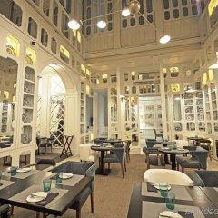 Отель Only YOU Boutique Hotel Madrid Испания, Мадрид - отзывы, цены и фото номеров - забронировать отель Only YOU Boutique Hotel Madrid онлайн питание фото 2