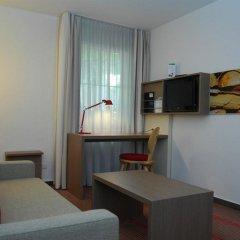 Отель Landhotel Martinshof удобства в номере фото 2