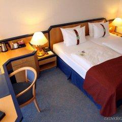 Отель Holiday Inn Hamburg детские мероприятия