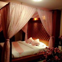 Отель Convenient Resort комната для гостей фото 4