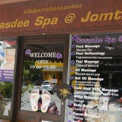 Отель Alex Group NEOcondo Pattaya Таиланд, Паттайя - отзывы, цены и фото номеров - забронировать отель Alex Group NEOcondo Pattaya онлайн фото 6