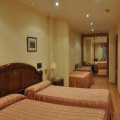 Hotel Sol комната для гостей