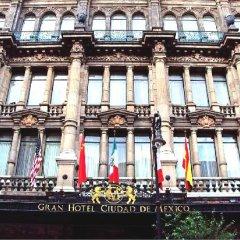 Отель Gran фото 11