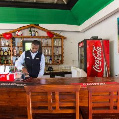 Отель Montego Bay Club Resort Ямайка, Монтего-Бей - отзывы, цены и фото номеров - забронировать отель Montego Bay Club Resort онлайн гостиничный бар