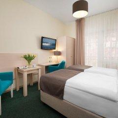 Отель Villa Angela фото 18