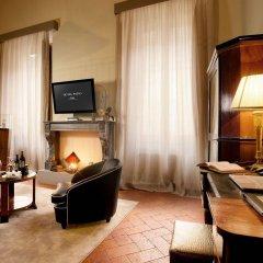 Graziella Patio Hotel Ареццо комната для гостей