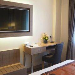 Отель Grand President Bangkok удобства в номере