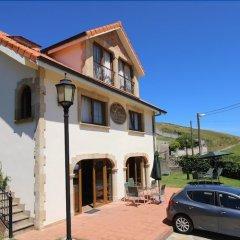 Отель Posada La Morena фото 7