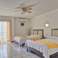 Отель Coral Costa Caribe - Все включено комната для гостей