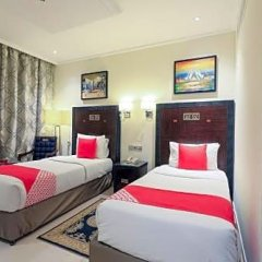 Smana Hotel Al Raffa Дубай фото 7