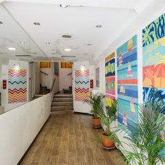 Villa Saint Exupéry Beach - Hostel интерьер отеля фото 4
