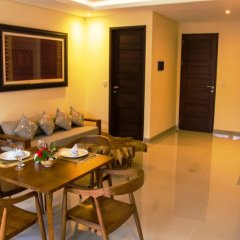 Отель Arma Museum & Resort в номере фото 2