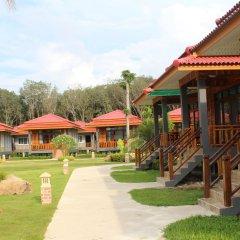 Отель Lanta Lapaya Resort фото 13
