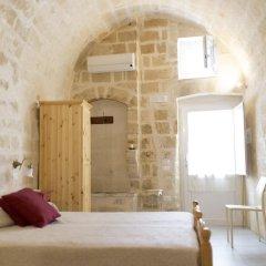 Отель Residenza Le Dodici Lune Матера ванная