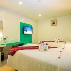 Отель Patong Holiday детские мероприятия