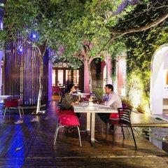 Rosas & Xocolate Boutique Hotel+Spa питание фото 2