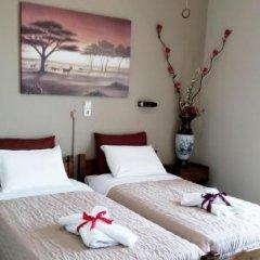 Отель Beach Amaryllis Греция, Агистри - отзывы, цены и фото номеров - забронировать отель Beach Amaryllis онлайн комната для гостей фото 3