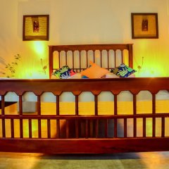 Отель Villa Canaya интерьер отеля фото 2