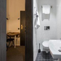 Отель Hötorget Швеция, Стокгольм - 1 отзыв об отеле, цены и фото номеров - забронировать отель Hötorget онлайн ванная