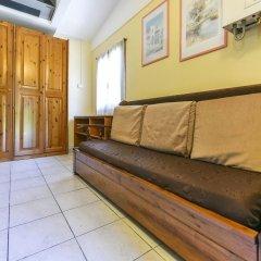 Отель Valle Di Venere Италия, Фоссачезия - отзывы, цены и фото номеров - забронировать отель Valle Di Venere онлайн комната для гостей фото 4